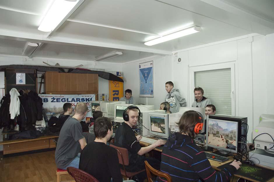esport.kielce: Zawiadomienie - Bitwa o Kielce 2013, Counter Strike 1.6 5/5