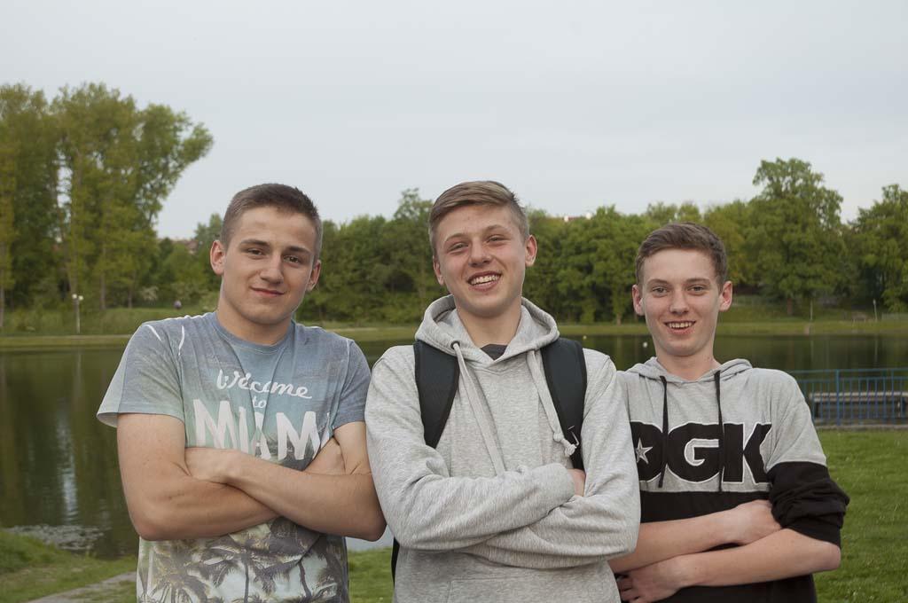 esport.kielce: Team Probl3em z pewnymi problemami wygrał w grupie najmłodszych graczy CS:GO