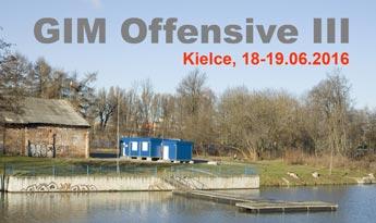 esport.kielce: [ZAWIADOMIENIE] GIM Offensive III, Kielce 2016