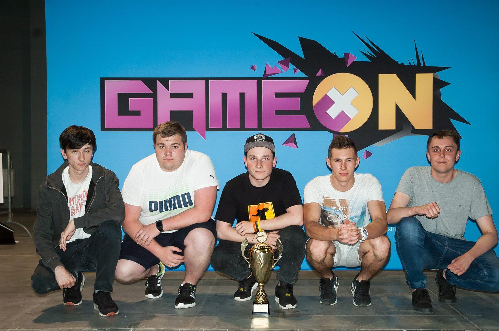 esport.kielce: Kruq wygrał amatorski turniej CS GO podczas GameOn