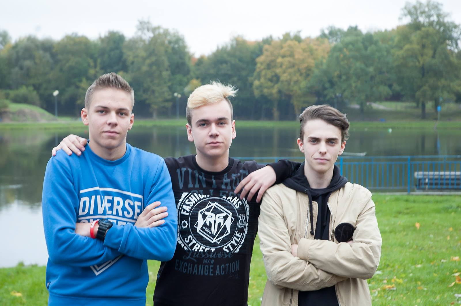 esport.kielce: Gradziu, Kr1s i Puchalax wygrali Mały LAN CS GO